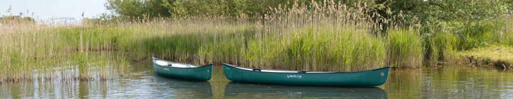 heerlijk een dag kano varen vollenhove Blokzijl Weeribben wieden