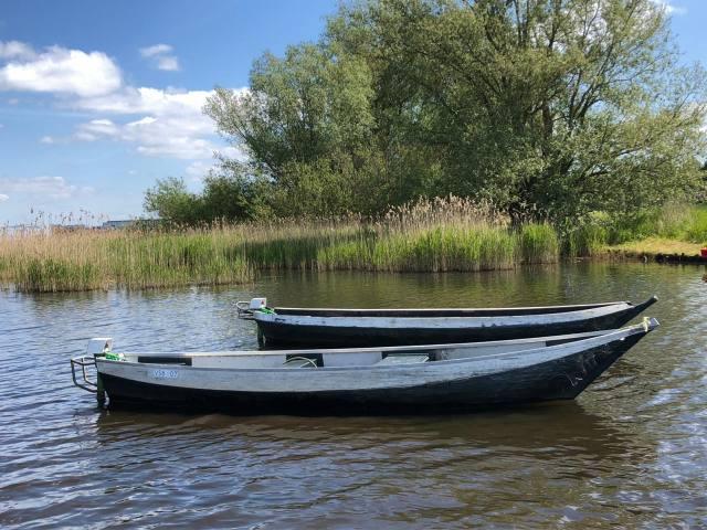 een dage varen met het hele gezin leuk en betaalbaar een boot huren Vollenhove